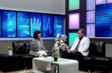 Dunia Sehat DAAI TV (LIVE)-ASMA