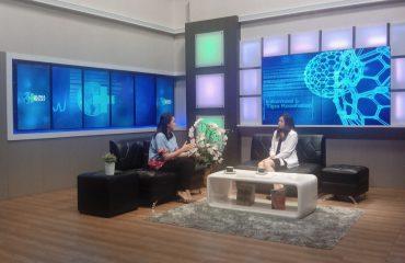 Dunia Sehat DAAI TV (LIVE)-Penyakit Kulit Impetigo Pada Anak