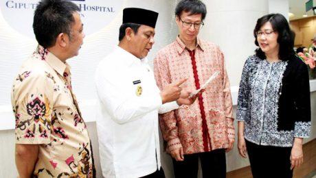Ciputra Mitra Hospital Kalimantan Selatan