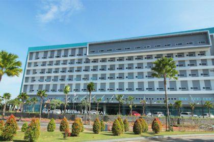 Resmi Ciputra Mitra Hospital Kini Hadir di Banjarmasin
