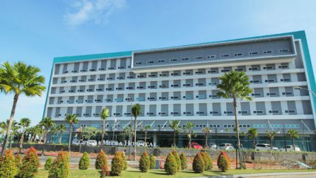 Ciputra Mitra Hospital