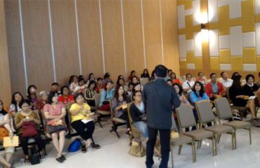 Seminar Awam-Deteksi Dini Kanker Serviks dan Kanker Prostat