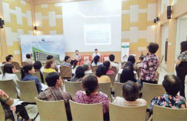 Seminar Awam-Kenali Nyeri Leher, Nyeri Punggung