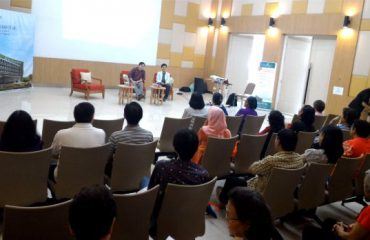 Seminar Awam-Pencegahan dan Penanganan Osteoporosis & Osteoarthritis