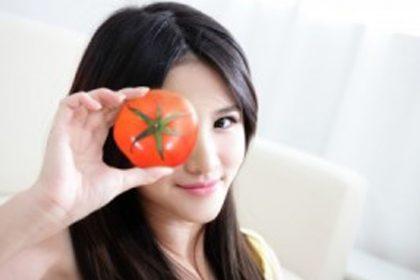 Tips agar mata tetap sehat
