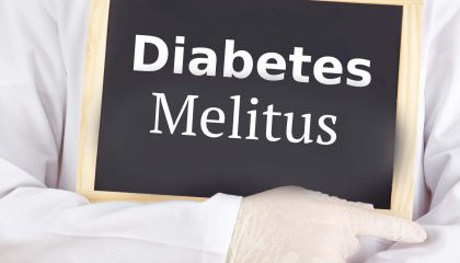 Diabetes Diabetes melitusmelitus