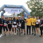 HUT Ciputra Mitra Hospital yang ke-2 diadakan pada tanggal 25 November 2018 di Banjarmasin dengan tema Together We Grow Healthy Generations. Perayaan ini juga merupakan aktualisasi dari salah satu misi Ciputra Mitra Hospital