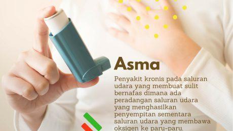apa itu asma