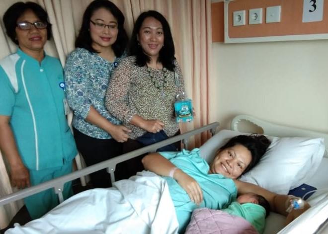hari ulang tahun ciputra hospital citraraya