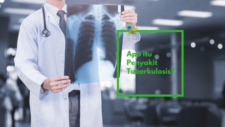 apa itu penyakit tuberkulosis fb
