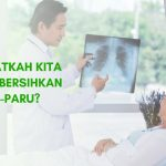 cara efektif membersihkan paru