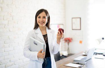 Dokter Spesialis Gizi dan Perannya