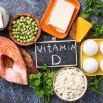 Manfaat Vitamin D untuk Kesehatan