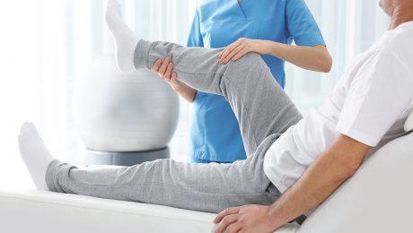 Apa itu Fisioterapi dan Fungsinya Bagi Kesehatan Tulang