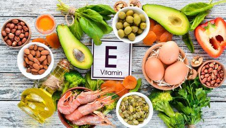 Kekurangan Vitamin E Bahayakah?