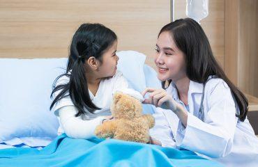 Kanker pada Anak: Kenali Gejalanya