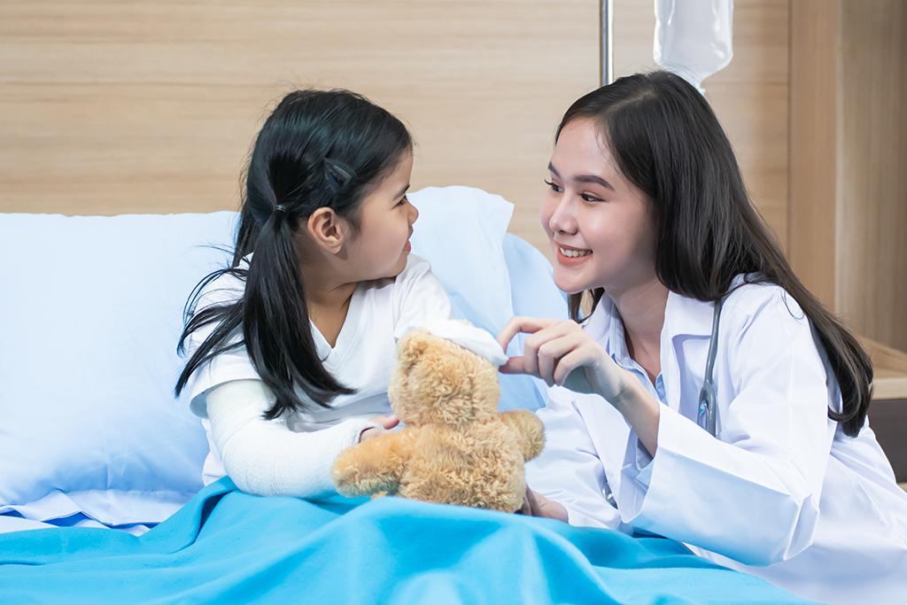 Kanker pada Anak
